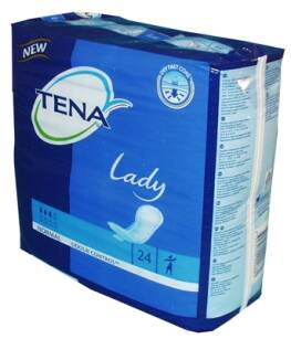 TENA FOR LADY NORMAL