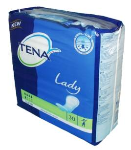 TENA FOR LADY SUPER